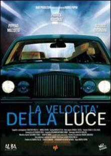La velocità della luce di Andrea Papini - DVD