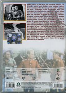 Le giubbe rosse del Saskatchewan di Raoul Walsh - DVD - 2