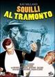Cover Dvd DVD Squilli al tramonto