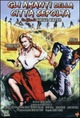Cover Dvd DVD Gli amanti della città sepolta