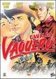 Cover Dvd Cavalca, vaquero!