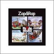 Ma che scherzi? - CD Audio di Zap & Rap
