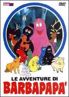 Le avventure di Barbapapà - DVD