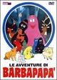Cover Dvd Le Avventure di Barbapapa'