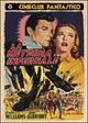 Cover Dvd La meteora infernale