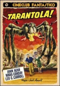 Tarantola di Jack Arnold - DVD