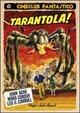 Cover Dvd Tarantola