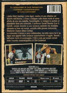 Tarantola di Jack Arnold - DVD - 2