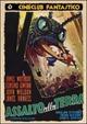 Cover Dvd DVD Assalto alla terra