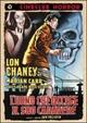 Cover Dvd DVD L'uomo che uccise il suo cadavere
