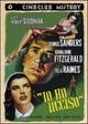 Cover Dvd La fine della famiglia Quincy