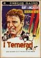 Cover Dvd DVD I temerari