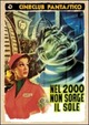 Cover Dvd DVD Nel 2000 non sorge il sole