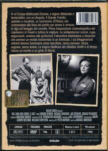 Nel 2000 non sorge il Sole di Michael Anderson - DVD - 2