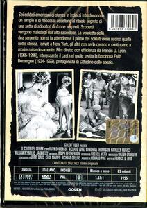 Il culto del cobra di Francis D. Lyon - DVD - 2