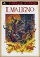 Cover Dvd Il maligno