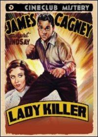 Locandina Lady Killer