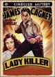 Cover Dvd Lady Killer