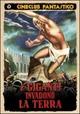 Cover Dvd I giganti invadono la terra