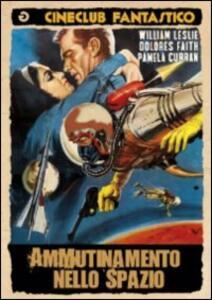 Ammutinamento nello Spazio di Hugo Grimaldi - DVD