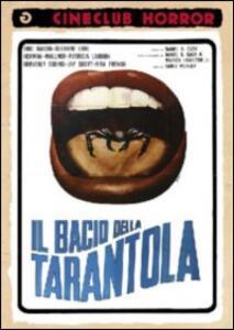 Il bacio della tarantola di Chris Munger - DVD
