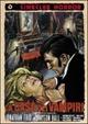 Cover Dvd DVD La casa dei vampiri