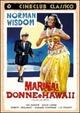 Cover Dvd DVD Marinai, donne e Hawaii