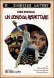 Cover Dvd Un uomo da rispettare