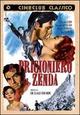 Cover Dvd DVD Il prigioniero di Zenda [2]