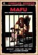 Cover Dvd Mafu - Una terrificante storia d'amore