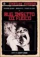 Cover Dvd Bug insetto di fuoco