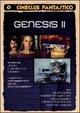 Cover Dvd DVD Genesis II