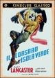 Cover Dvd Il corsaro dell'isola verde