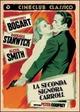 Cover Dvd La seconda signora Carroll