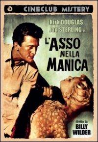 Cover Dvd asso nella manica (DVD)