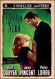 Cover Dvd DVD L'angelo nero