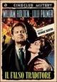 Cover Dvd Il falso traditore