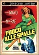 Cover Dvd DVD Fuoco alle spalle