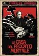 Cover Dvd DVD La casa del peccato mortale