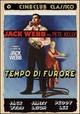 Cover Dvd DVD Tempo di furore