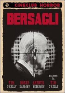 Bersagli di Peter Bogdanovich - DVD