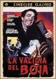 Cover Dvd DVD La valigia del boia