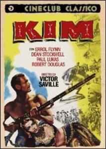 Kim di Victor Saville - DVD