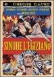 Cover Dvd DVD Sinuhe l'egiziano