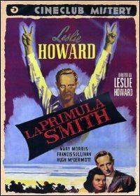 Locandina La primula Smith