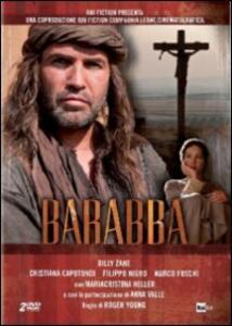 Barabba (2 DVD) di Roger Young - DVD
