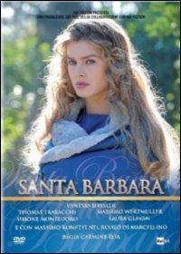 Cover Dvd Santa Barbara (DVD)