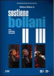 Sostiene Bollani (3 DVD) - DVD