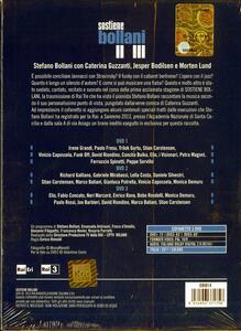 Sostiene Bollani (3 DVD) - DVD - 2