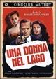 Cover Dvd DVD Una donna nel lago